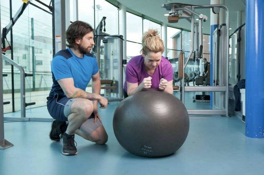 Personal Training | Point4 Gym Hereford | Personal Trainers Hereford