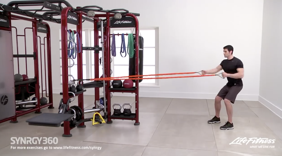 SYNRGY EXERCISE CLASS | POINT4 GYM HEREFORD